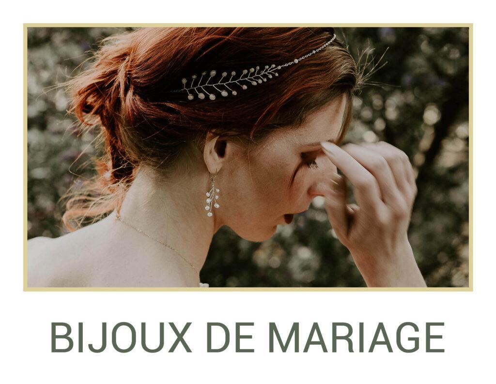 marie gonon bouton bijoux de mariage
