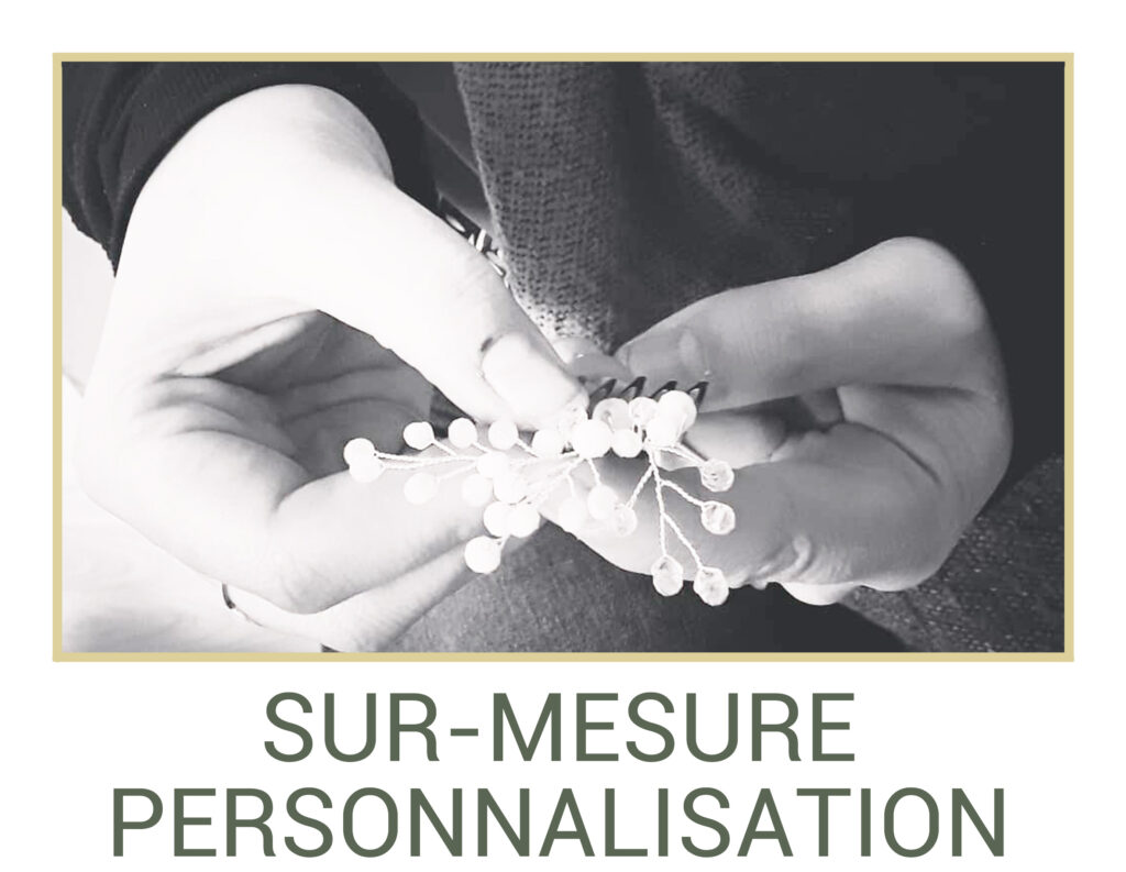 Marie Gonon bijoux création Saint-Etienne Loire - boutons sur-mesure et personnalisation
